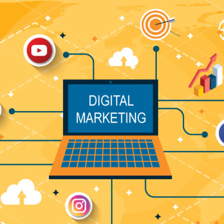 Post Graduate Certificate in Digital Marketing