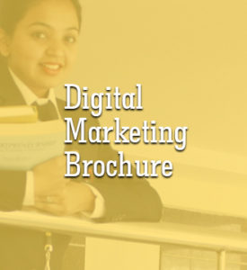 Digital Marketing Brouchere